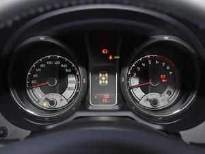 2018款3.0L 自动舒适版 仪表