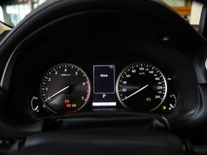 2018款300 锋行版 前驱 仪表