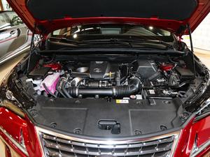 2018款300 锋行版 前驱 发动机
