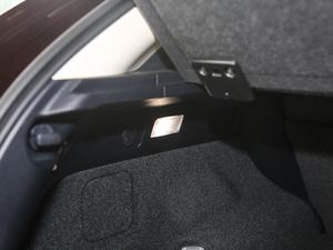 2018款200 锋尚版 全驱 空间座椅