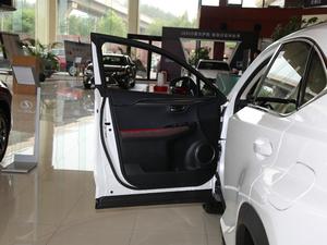 2018款200 锋尚版 全驱 驾驶位车门
