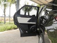 空间座椅雷克萨斯RX后车门