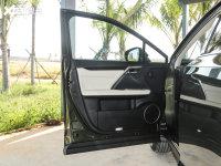 空间座椅雷克萨斯RX驾驶位车门