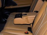 空间座椅雷克萨斯RX后排座椅