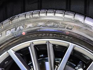 2016款200t 四驱F SPORT 轮胎尺寸