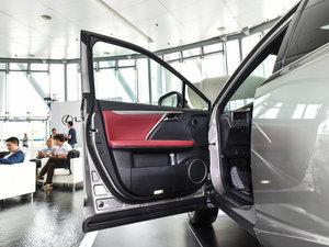 2016款200t 四驱F SPORT 驾驶位车门