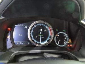 2016款200t 四驱F SPORT 仪表