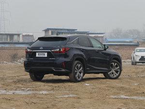 2016款450h 四驱尊贵版 整体外观