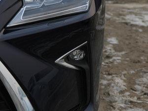 2016款450h 四驱尊贵版 雾灯
