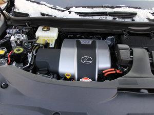 2016款450h 四驱尊贵版 其它