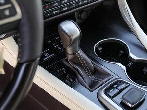2016款450h 四驱尊贵版 变速挡杆