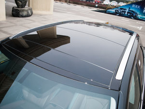 2016款300 四驱典雅版 车顶