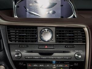 2016款300 四驱典雅版 空调出风口