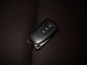 2016款300 四驱典雅版 钥匙