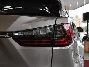 2016款300 两驱舒适版 尾灯