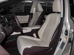 2016款300 两驱舒适版 前排座椅