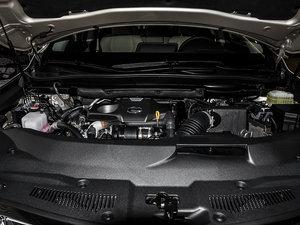 2016款300 两驱舒适版 发动机