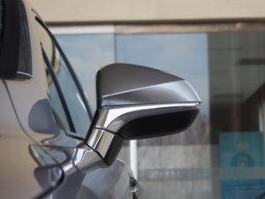 2016款450h 四驱豪华版 后视镜
