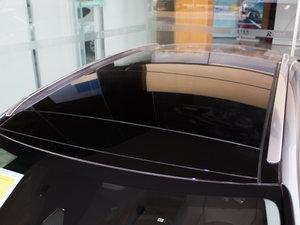 2016款450h 四驱豪华版 车顶