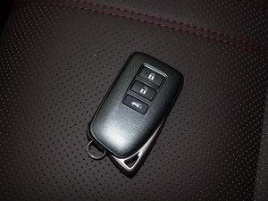 2016款450h 四驱豪华版 钥匙