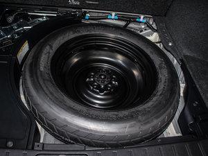 2016款450h 四驱豪华版 备胎