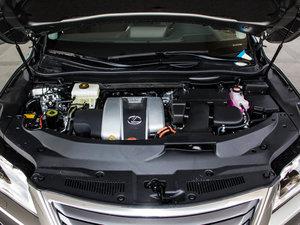 2016款450h 四驱豪华版 发动机