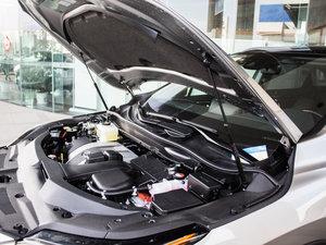 2016款450h 四驱豪华版 其它