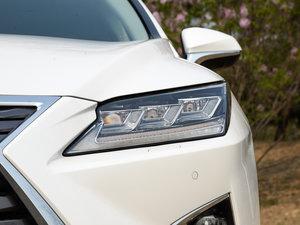 2016款450h 四驱尊贵版 头灯