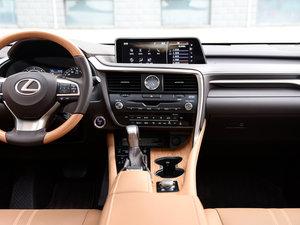 2016款450h 四驱尊贵版 中控台