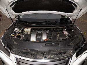 2016款450h 四驱尊贵版 发动机