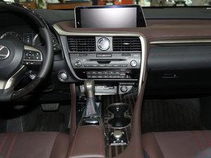 2016款300 四驱豪华版 中控台