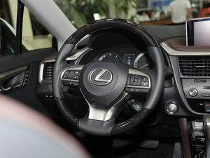 2016款300 四驱豪华版 方向盘