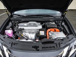 2015款300h 尊贵版 发动机