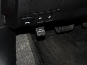 2015款300h 豪华版 驻车制动器