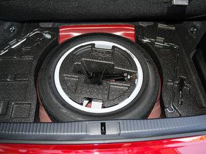 2015款300h 豪华版 备胎