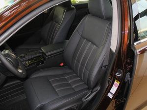 2015款250 豪华版 前排座椅