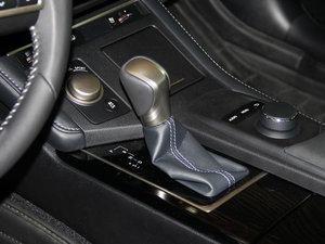 2015款250 豪华版 变速挡杆