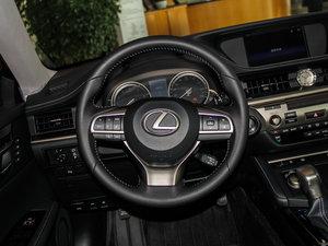 2015款250 豪华版 方向盘