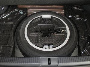 2015款250 豪华版 备胎
