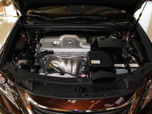 2015款250 豪华版 发动机