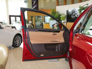 2015款300h 舒适版 驾驶位车门