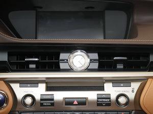 2015款300h 舒适版 空调出风口