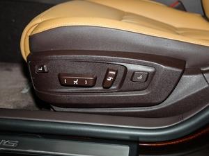 2015款200 舒适版 座椅调节