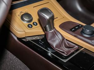 2015款200 舒适版 变速挡杆
