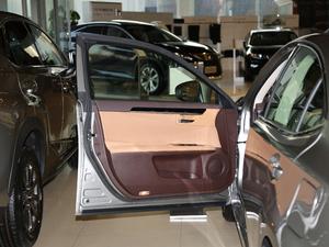 2015款200 精英版 驾驶位车门