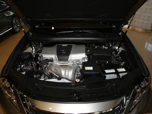 2015款200 精英版 发动机