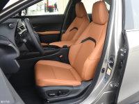 空间座椅雷克萨斯UX前排座椅