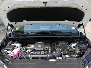 2017款300 锋尚版 全驱 发动机