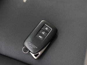 2017款300 锋尚版 全驱 钥匙