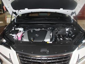 2017款200 锋尚版 全驱 发动机